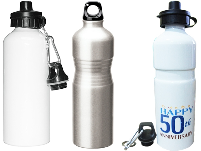 Sublimation Water Bottles